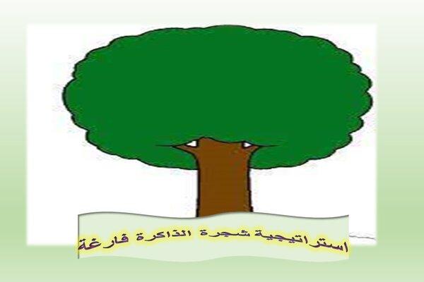 استراتيجية شجرة الذاكرة فارغة